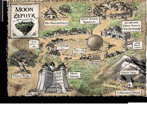 Anni Moon map