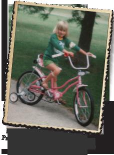 melanie-biking